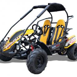 WOLF XL Mid Size Junior Off Road Buggy