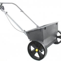 TurfMaster - Push Drop Spreader 50 CM