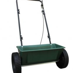 TurfMaster - DROP SPREADER PUSH TYPE 56 CM