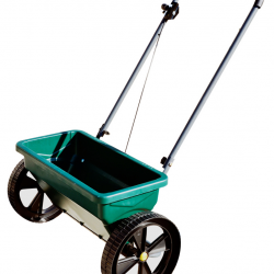 TurfMaster - DROP SPREADER 48CM