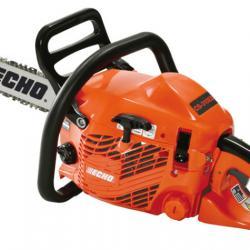 Echo CS-310ES Lightweight, well balanced rear handle Saw