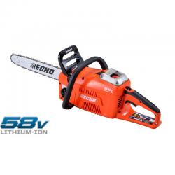 Echo CS-58V-4Ah 58V battery Powered Chainsaw Body