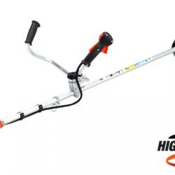 Echo SRM-236TESU Lightweight high torque Brushcutter