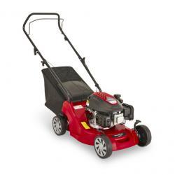 Mountfield HP41 Petrol Rotary Hand-Propelled Lawnmower