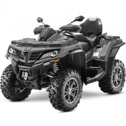 Quadzilla CFORCE 1000 - 4X4 Road Legal Quad  Body [1]