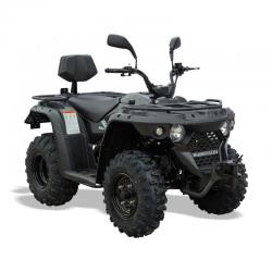 Quadzilla QZ150- 2X4 Road Legal Quad Body [1]