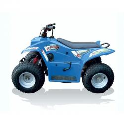 BUZZ 50 - quads for kids from quadzilla