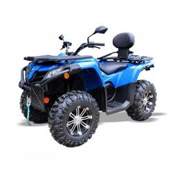 Quadzilla EURO 4 CFORCE/TERRAIN 450EPS SWB - 4X4 ROAD LEGAL QUAD