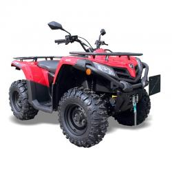 Quadzilla EURO 4 CFORCE/TERRAIN 500EPS FACELIFT - 4X4 ROAD LEGAL QUAD
