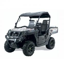 Quadzilla TRACKER 800EPS 4X4 EFI side by side road legal buggy