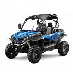 Quadzilla Z1000 EPS 4X4 REAL ROAD LEGAL BUGGY