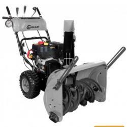 Lumag SFR80 Snow Blower
