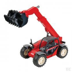 Bruder Telescopic Loader - Kids toy