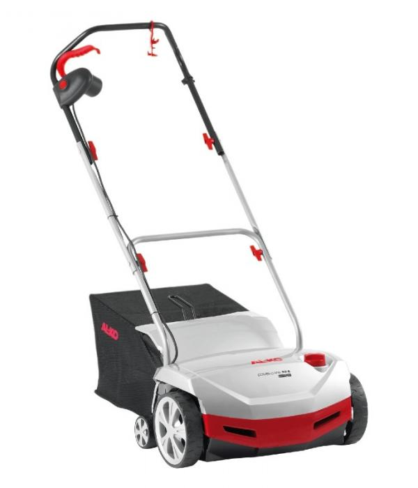 AL-KO 38 E Electric Lawn Rake / Scarifier Body [1]