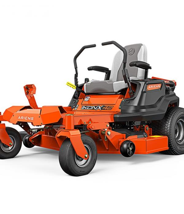 "Ariens Ikon X 42"" Zero-Turn Mowers Body"