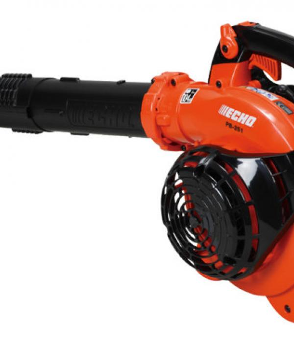 Echo PB-251 Handheld Power Blower
